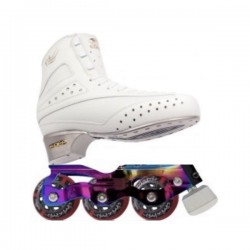 PATIN COMPLETO EDEA FLY CON STARLIGHT