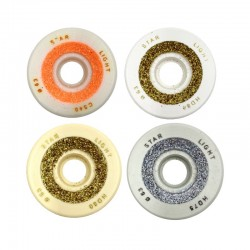 BOIANI LIGHT WHEELS D. 63 MM