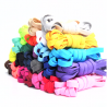 LACETS DE COULEUR STD MIX 8MM X 3M