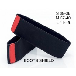 BIELLMANN BOOTS SHIELD