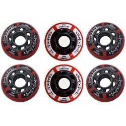 STD SKATES STARLIGHT SUPER SPEED (6PACK)