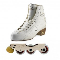 RISPORT ROYAL ELITE+ROLL-LINE INLINE+CERO