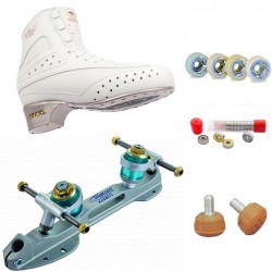 PATIN COMPLETO ROLL-LINE ENERGY-EDEA FLY/GIOTTO