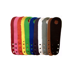 LEATHER TOE GUARDS