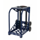 TROLLEY ZUCA SPORT SOLID COLOUR - ON REQUEST