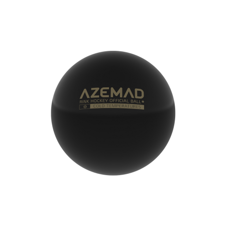 OFFICIAL BALL AZEMAD