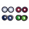 STD IMPERIAL (4 PACK) RUOTE PER ROLLER DERBY