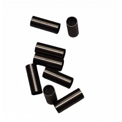 8 ADAPTER SLEEVES FOR AXLE 7MM TO 8 MM